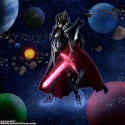 Myth Cloth EX Hades (Saint Seiya)
