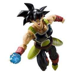 Bardock SH Figuarts (Dragon Ball Z)