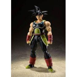 Figurine Bardock SH Figuarts (Dragon Ball Z)