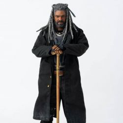 King Ezekiel ThreeZero (The Walking Dead)