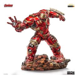 Hulkbuster BDS Art Scale 1/10 Iron Studios (Avengers Age of Ultron)