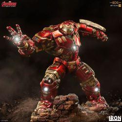 Hulkbuster BDS Art Scale 1/10 Iron Studios (Avengers Age of Ultron)