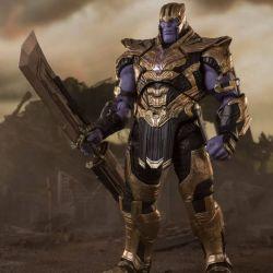Thanos SH Figuarts Final Battle Edition (Avengers Endgame)