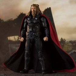 Thor SH Figuarts Final Battle Edition (Avengers Endgame)