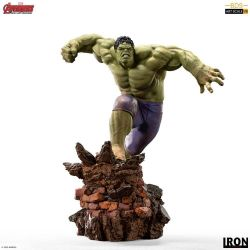 Hulk BDS Art Scale 1/10 Iron Studios (Avengers Age of Ultron)