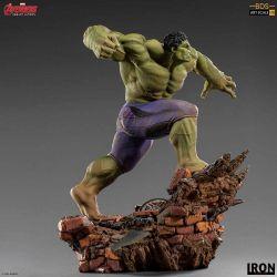 Hulk BDS Art Scale 1/10 Iron Studios (Avengers Age of Ultron)