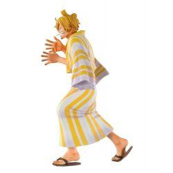 Sanji (Sangoro) Figuarts Zero (One Piece)