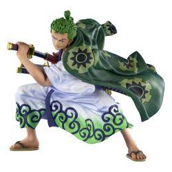 Roronoa Zoro (Zorojuro) Figuarts Zero (One Piece)