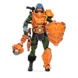 Man-at-Arms Mondo (Maîtres de l'Univers)