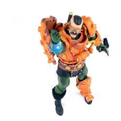 Man-at-Arms Mondo (Maîtres de l'Univers)
