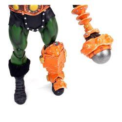 Man-at-Arms Mondo (Masters of the Universe)