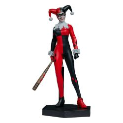 Harley Quinn Sixth Scale Sideshow Collectibles (DC Comics)