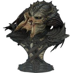 Predator Barbarian Sideshow Collectibles Mythos Legendary Scale (Predator)