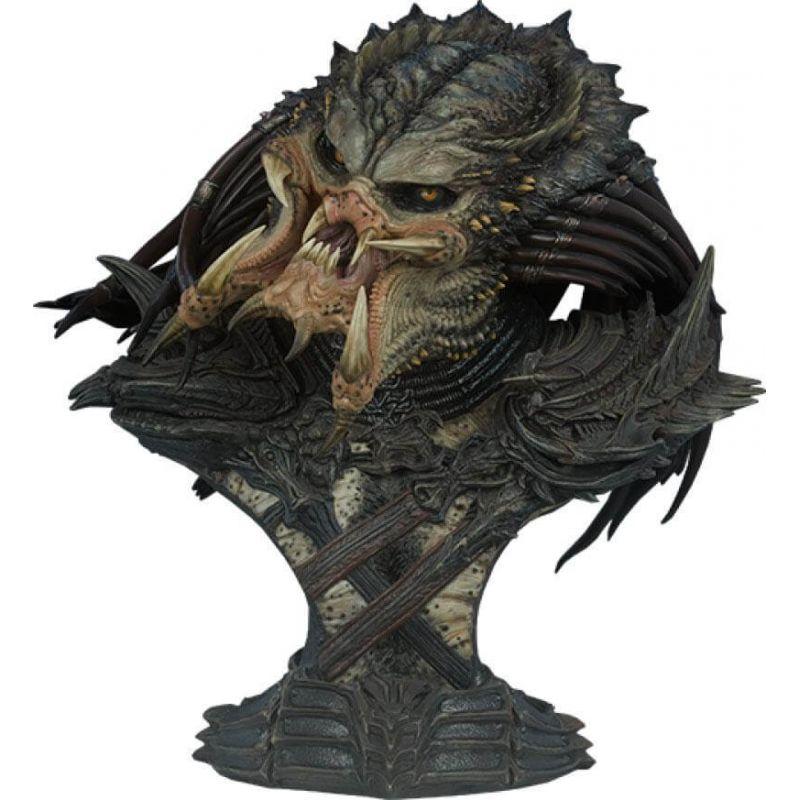 Predator Barbarian Sideshow Collectibles Mythos Legendary Scale (Predator)