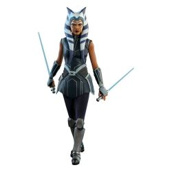 Ahsoka Tano Hot Toys TMS021 (Star Wars The Clone Wars)