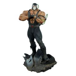 Bane Maquette Sideshow Collectibles (DC Comics)