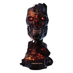 T-800 Endoskeleton Pure Arts Battle Damaged (Terminator 2 Judgement Day)