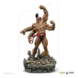 Goro Art Scale 1/10 Iron Studios (Mortal Kombat)