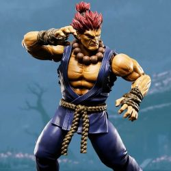 Akuma SH Figuarts (Street Fighter)
