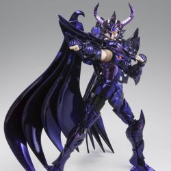 Myth Cloth EX Radamanthe de la Wyvern OCE (Saint Seiya)
