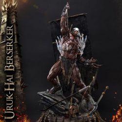 Uruk-Hai Berserker Prime 1 Studio (Le Seigneur des Anneaux)