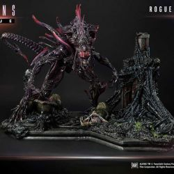 Rogue Alien Prime 1 Studio Battle Diorama Premium Masterline (Alien)