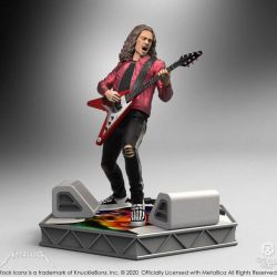 Kirk Hammett Knucklebonz Rock Iconz (Metallica)