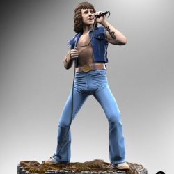Bon Scott Knucklebonz Rock Iconz (AC/DC)