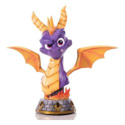 Spyro First 4 Figures F4F Grand Scale (Spyro Reignited Trilogy)