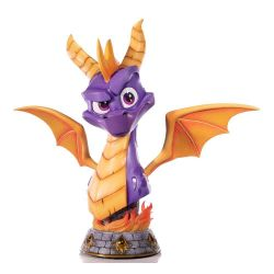 Spyro First 4 Figures F4F 1/1 (Spyro Reignited Trilogy)
