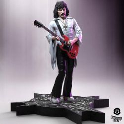 Tony Iommi Knucklebonz Rock Iconz (Black Sabbath)