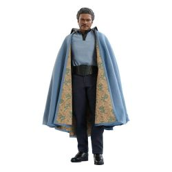 Lando Calrissian Hot Toys MMS588 40th Anniversary (Star Wars 5)