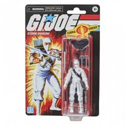 Storm Shadow Retro Collection 2020 12 cm Hasbro (GI Joe)