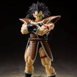 Raditz SH Figuarts (Dragon Ball Z)