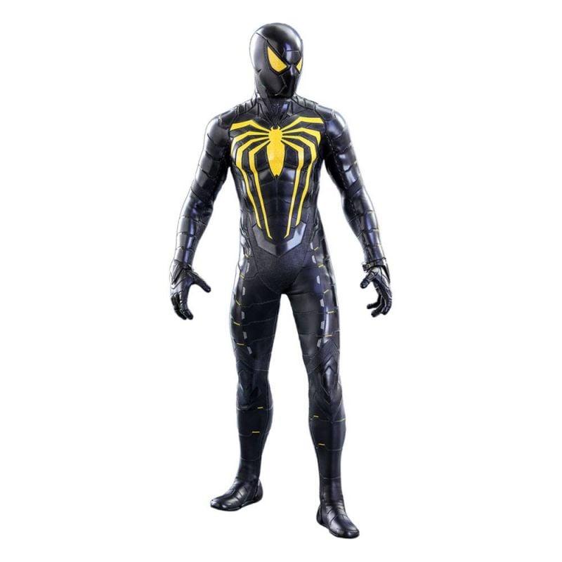 Spider-Man Hot Toys VGM44 (Marvel's Spider-Man)