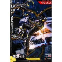 Spider-Man Hot Toys VGM45 (Marvel's Spider-Man)