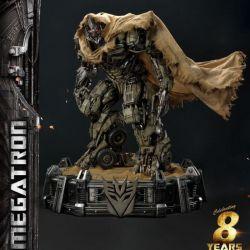 Megatron Prime 1 Studio (Transformers 3)