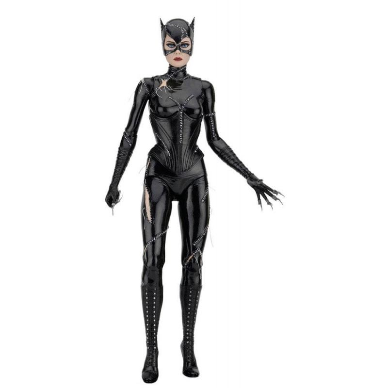 Catwoman Neca figurine 1/4 (Batman Le Défi)