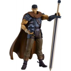 Guts Figma Good Smile Company Band of the Hawk Repaint (Berserk)