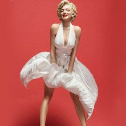 Marilyn Monroe Blitzway Hybrid Superb Scale (American classics)