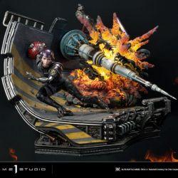 Alita Prime 1 Studio Berserker Motorball Tryout (Alita Battle)