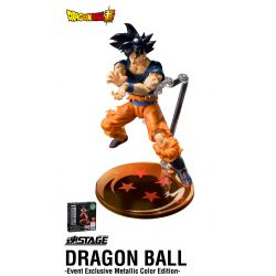 7 display stands 2020 Event Exclusive SH Figuarts (Dragon Ball)