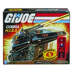 Cobra Hiss Retro Collection 2020 Hasbro (GI Joe)