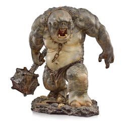 Cave Troll BDS Art Scale 1/10 Iron Studios (The Lord of the Rings)