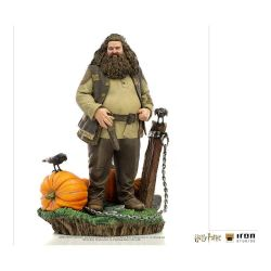 Hagrid BDS Art Scale 1/10 Iron Studios (Harry Potter)
