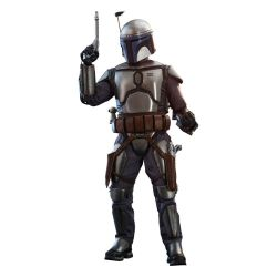 Jango Fett Hot Toys MMS589 (Star Wars Episode 2)