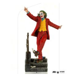 The Joker Iron Studios Prime Scale 1/3 (Joker)