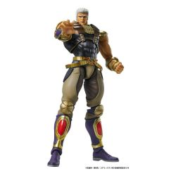 Raoh Medicos Medicos Chozokado (Fist of the North Star)