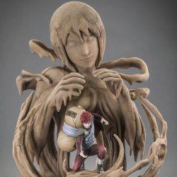 Gaara Tsume HQS (Naruto)