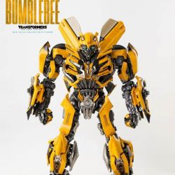 Bumblebee ThreeZero (Transformers The Last Knight)